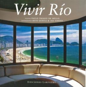 Libro Vivir Rio