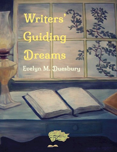 Libro Writers' Guiding Dreams
