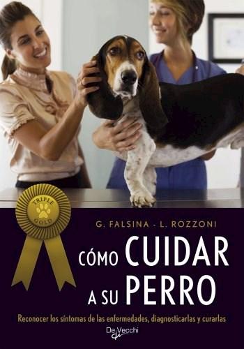 Libro Como Cuidar A Su Perro