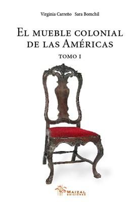 Libro 1. El Mueble Colonial De Las Americas