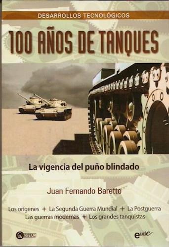 Libro 100 Años De Tanques