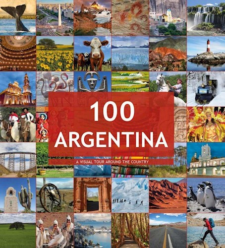 Libro 100 Argentina ( English )