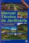 Libro 2. Manual Tecnico De Jardineria