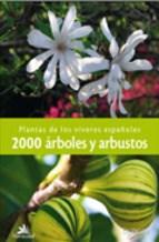 Libro 2000 Arboles Y Arbustos