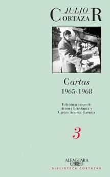 Libro 3. Cartas  1965 - 1968