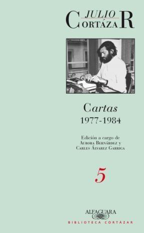 Libro 5. Cartas  1977 - 1984