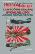 Libro 9. La Aviacion Imperial Del Japon