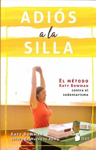Libro Adios A La Silla