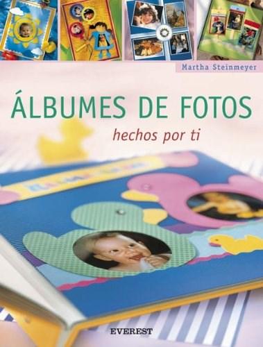 Libro Albumes De Fotos Hechos Para Ti