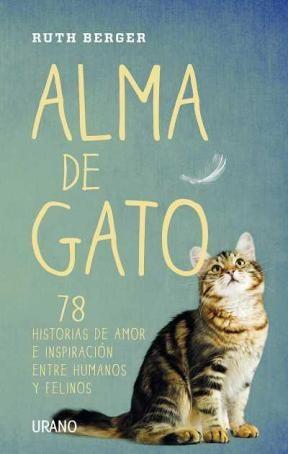 Libro Alma De Gato
