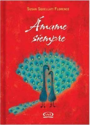 Libro Amame Siempre