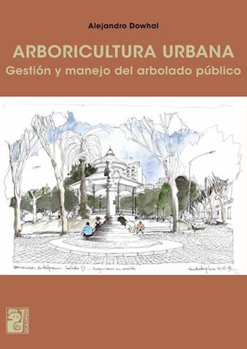 Libro Arboricultura Urbana