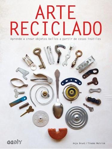 Libro Arte Reciclado