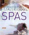 Libro Atlas Ilustrado De Balnearios Y Spas