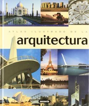 Libro Atlas Ilustrado De La Arquitectura