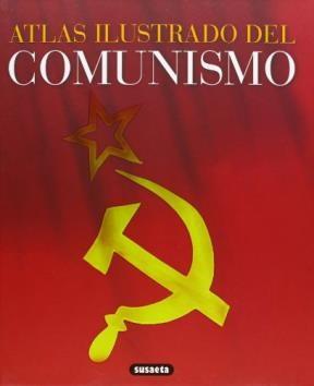 Libro Atlas Ilustrado Del Comunismo