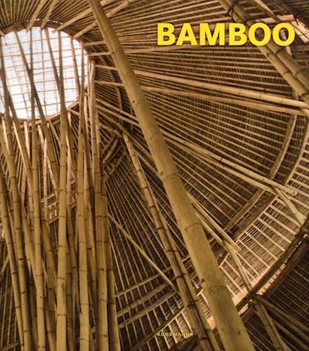 Libro Bamboo