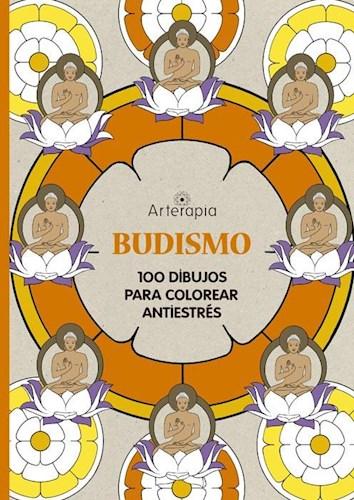 Libro Budismo  Arterapia