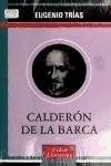 Libro Calderon De La Barca
