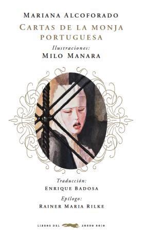Libro Cartas De La Monja Portuguesa