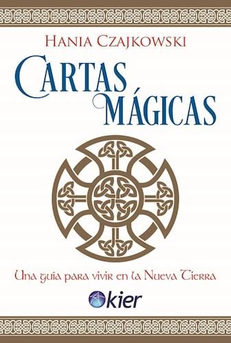 Libro Cartas Magicas