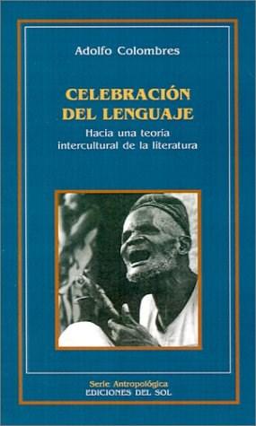 Libro Celebracion Del Lenguaje