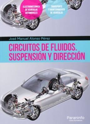Libro Circuitos De Fluidos Suspension Y Direccion