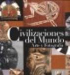 Libro Civilizaciones Del Mundo