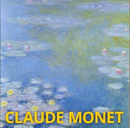 Libro Claude Monet