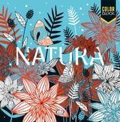 Libro Color Block - Natura