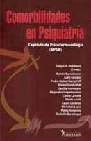 Libro Comorbilidades En Psiquiatria