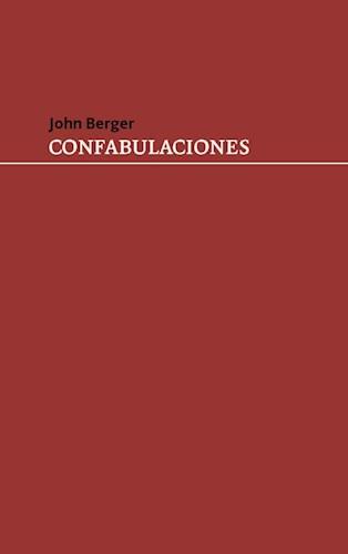 Libro Confabulaciones