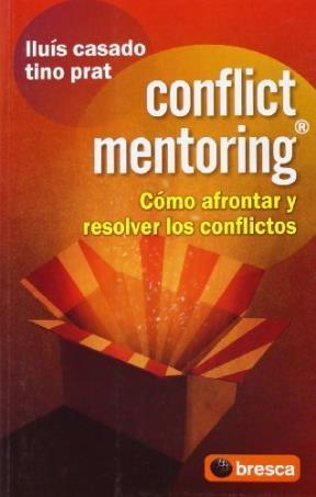 Libro Conflict Mentoring