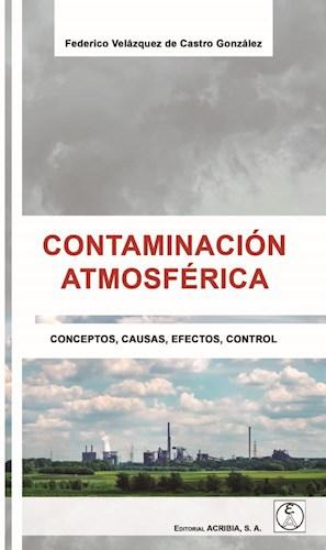 Libro Contaminacion Atmosferica