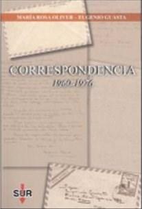 Libro Correspondencia 1960 - 1976