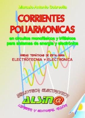 Libro Corrientes Poliarmonicas