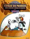 Libro Cosas De Perros