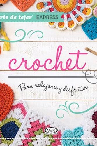 Libro Crochet