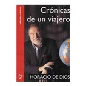 Libro Cronicas De Un Viajero