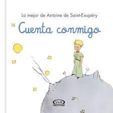Descargar Cuenta Conmigo  El Principito Mini Libros De Saint Exupery Antonie