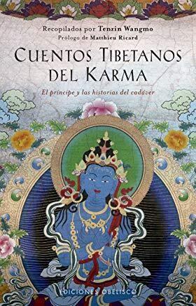 Libro Cuentos Tibetanos Del Karma