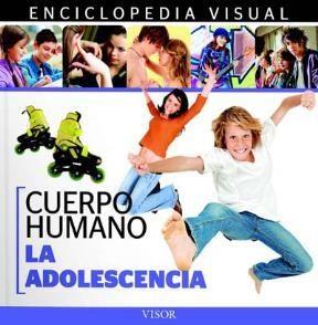 Libro Cuerpo Humano  La Adolescencia