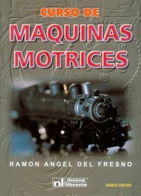 Libro Curso De Maquinas Motrices
