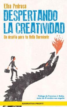 Libro Despertando La Creatividad