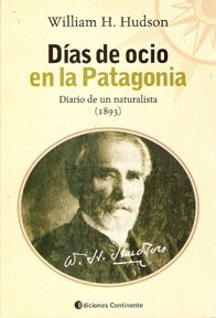 Libro Dias De Ocio En La Patagonia