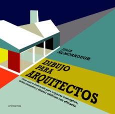 Libro Dibujo Para Arquitectos