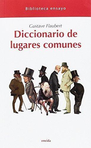 Libro Diccionario De Lugares Comunes