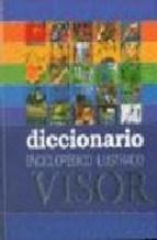 Libro Diccionario Enciclopedico Ilustrado Visor