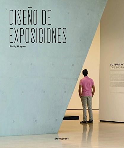 Libro Dise/O De Exposiciones 2 Ed