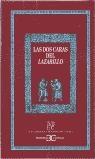 Libro Dos Caras Del Lazarillo